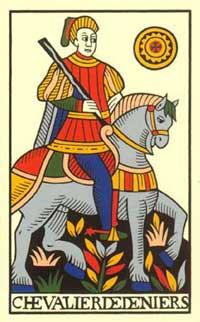 chevalier de deniers