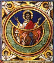 L'Oint de Dieu et ses aides mystiques