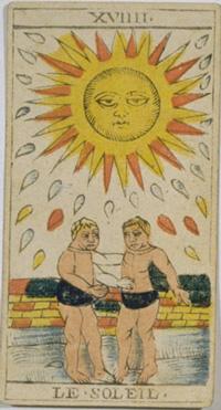 Payen, le Soleil
