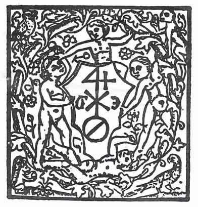 Cartouche de Haultin l'aîné, cartier de La Rochelle