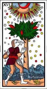 tarot viéville