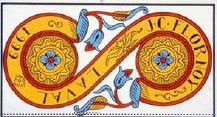 cartouche de jc Flornoy