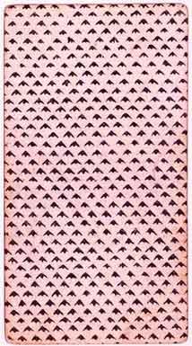 Tarot de Jean Dodal, Dos de carte