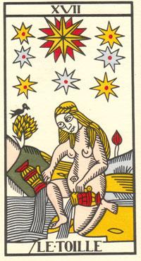 Tarot de Jean Dodal, Letoille, restauration par JC Flornoy