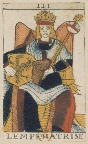 Impératrice Noblet 1650